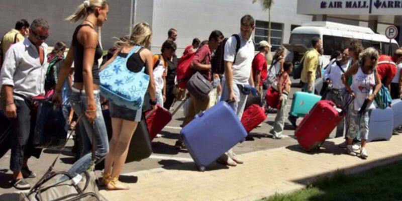 """""""Yabancı turist sayısındaki düşüş endişe verici"""""""