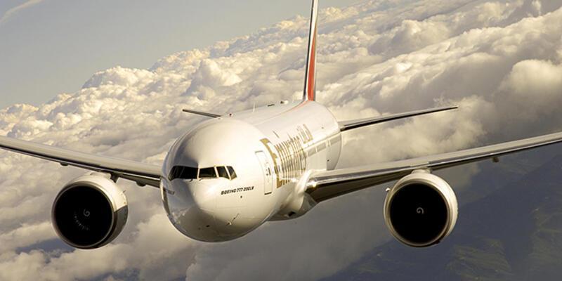 Dünyanın en uzun aktarmasız uçuşu