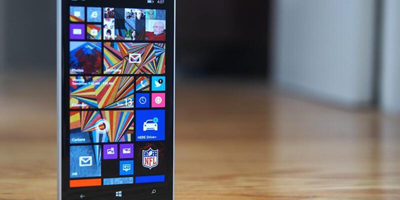 Windows 10 Mobil'e kimler geçebilecek