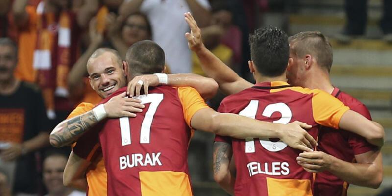 Galatasaray'ın rakipleri Benfica, A.Madrid ve Astana'yı tanıyalım