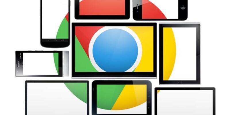 Google Chrome'un yeni özelliği yolda
