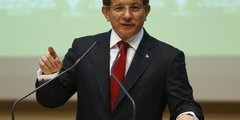 Başbakan Davutoğlu'ndan talimat
