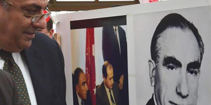 Alparslan Türkeş oğlu Tuğrul Türkeş'i böyle anlatmış
