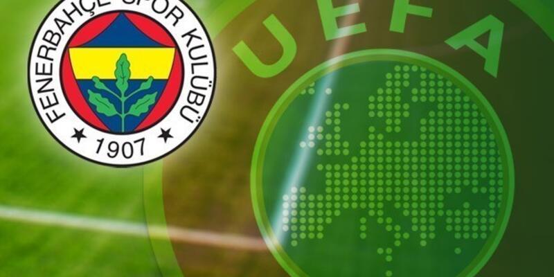 Fenerbahçe'nin Avrupa Ligi maç programı