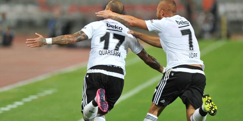 Beşiktaş'ın rakipleri Lizbon, Lokomotiv Moskova, Skenderbeu'yu tanıyalım