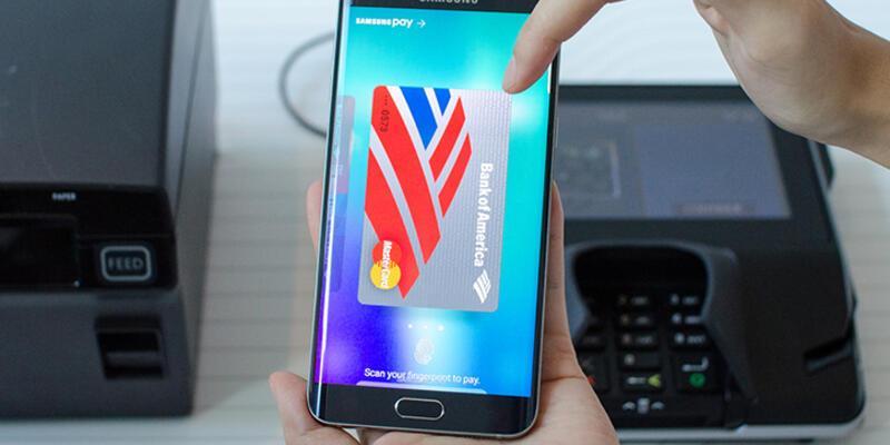 Samsung Pay denemeye açık