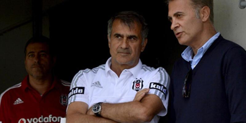 Beşiktaş 3 günde 3 transfer yapmak için atağa kalktı