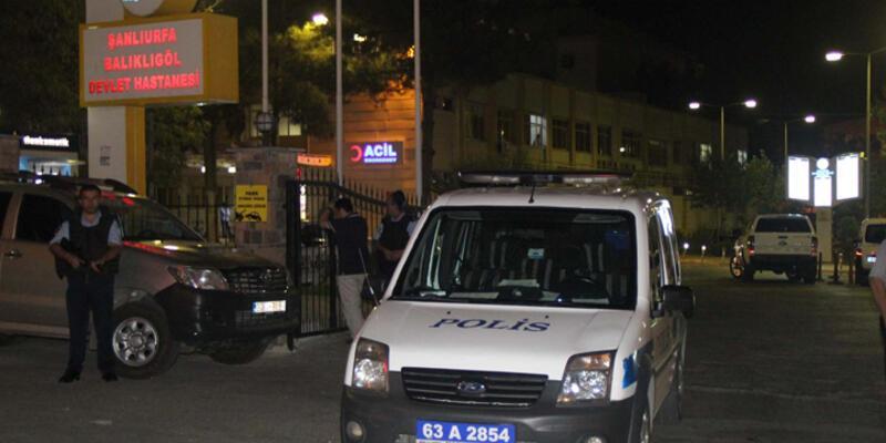 İki ilde polise saldırı:3 şehit!