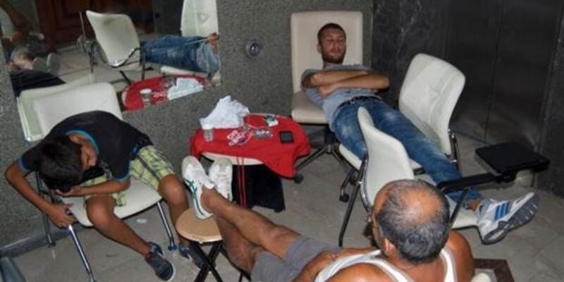 Kılıçdaroğlu harekete geçti, CHP binasındaki işgal sona erdi