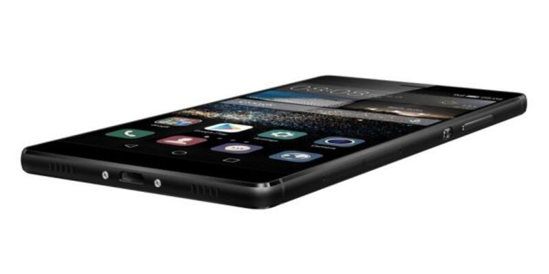 Huawei P8 inceleme