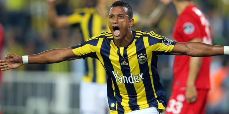 Fenerbahçe: 2 - Antalyaspor: 1