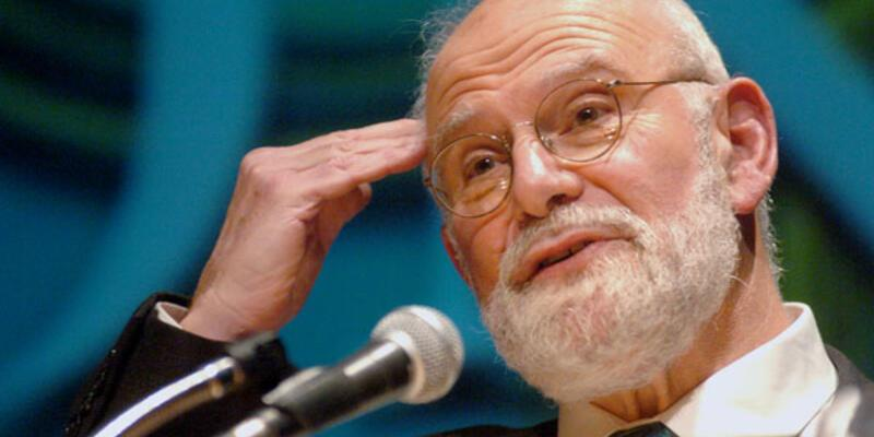 Ünlü İngiliz yazar ve nörolog Oliver Sacks hayatını kaybetti