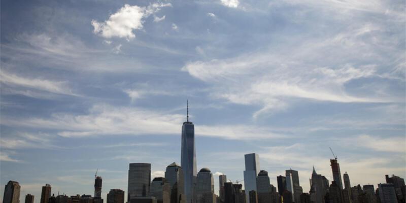En çok tatile gitmek istenilen ülke ABD