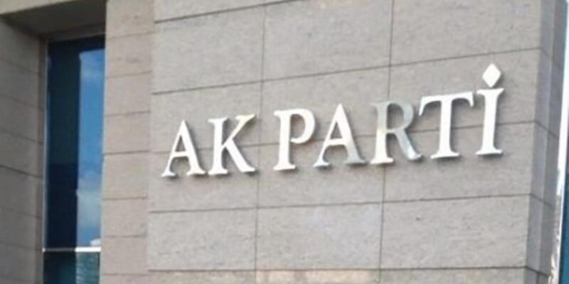 AK Parti'de milletvekili aday adaylarının başvuruları başladı