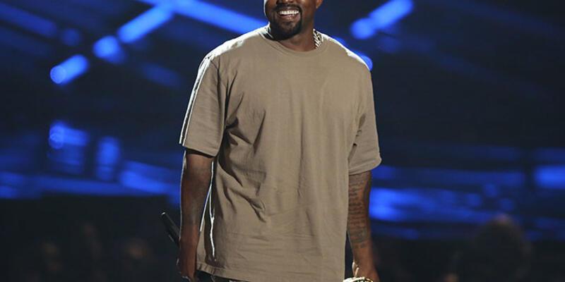 Kanye West, ABD başkanlığına adaylığını ilan etti