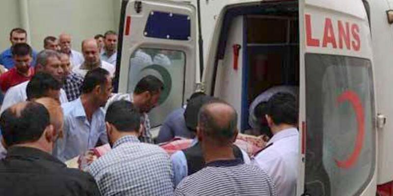 Silopi'deki çatışmada 1 kadın öldü