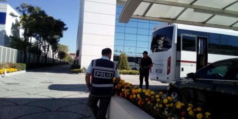 Koza Holding'e operasyon