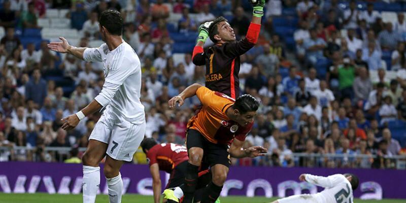İşte Galatasaray'ın yeni savunma hattı