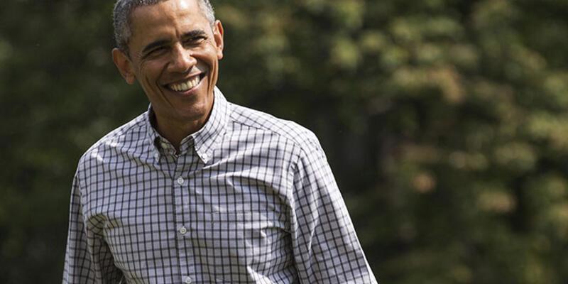 Obama, 3 gün hayatta kalma mücadelesi verecek
