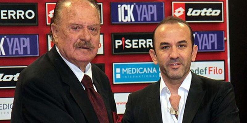 Mehmet Özdilek Gençlerbirliği'nde