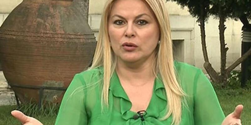 Deniz Ülke Arıboğan'ın TRT'deki görevine son verildi