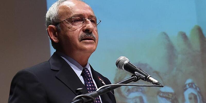 CHP lideri Kılıçdaroğlu Akın İpek'i aradı