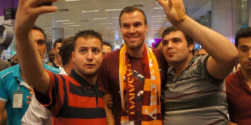 Galatasaray'ın transferi FIFA'ya kaldı!
