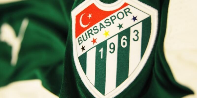 Bursaspor'un eski yönetimiyle ilgili takipsizlik kararı