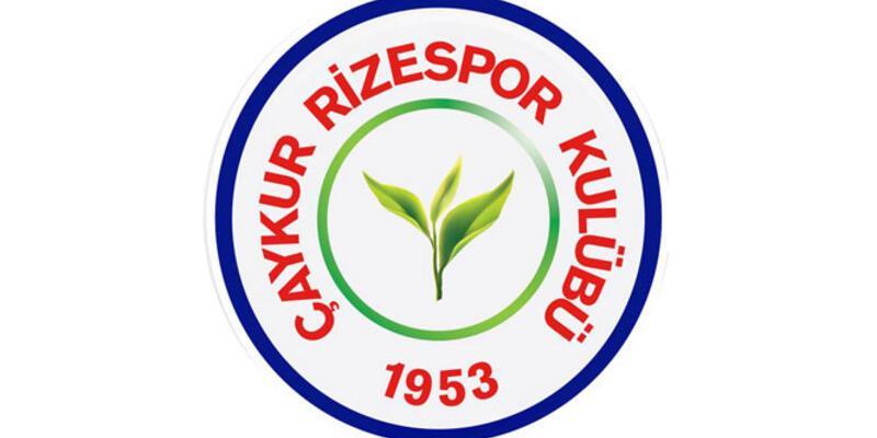 Rizespor'da iki futbolcuyla yollar ayrılıyor