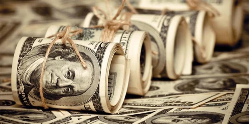 Merkez Bankası'nın faiz kararı doları zıplattı