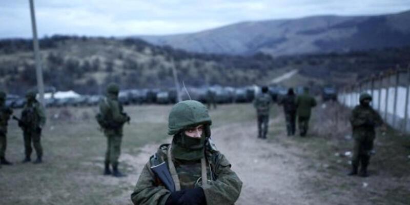Rusya, Ukrayna sınırına duvar inşa edecek