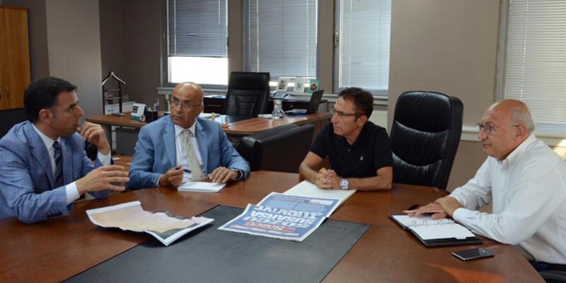 CHP'nin basın komisyonu medya raporunu açıkladı