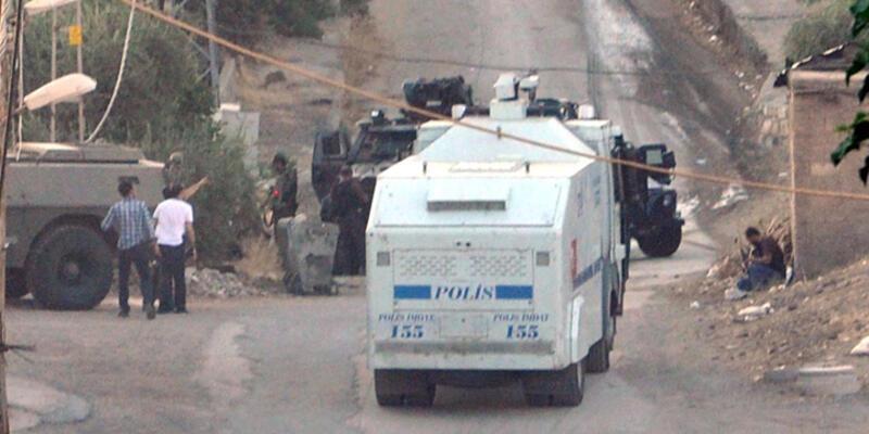 PKK Dargeçit'te polise saldırdı: 4 şehit