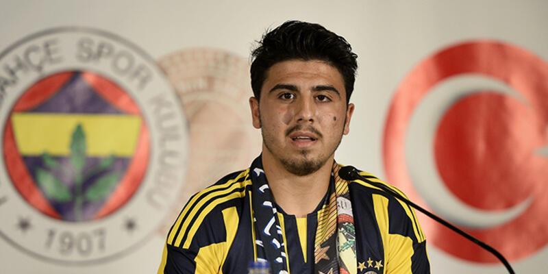Fenerbahçe UEFA'ya bildirdiği kadrosunda 2 değişiklik yaptı