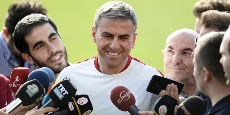"""Hamzaoğlu: """"Bu kadro Şampiyonlar Ligi'ne yeter"""""""