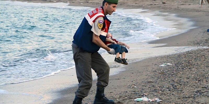 Minik Aylan'ın babasından çok acı ifade: ''Ellerimden kayıp gitti''