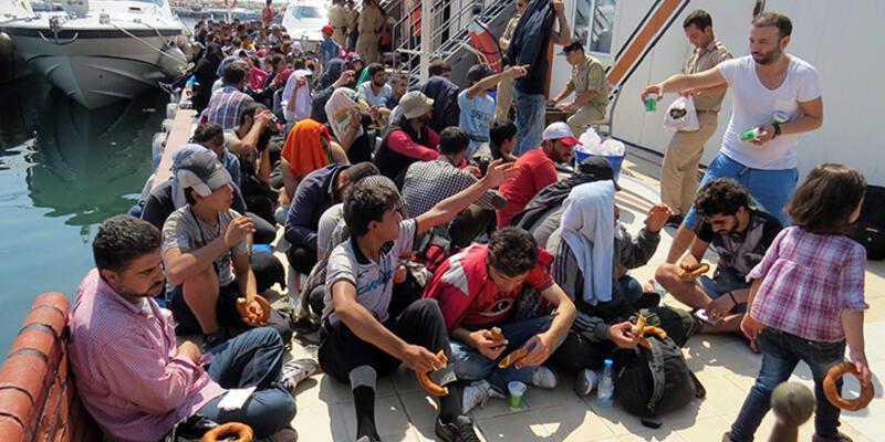 Sığınmacılar için ne yapabiliriz?
