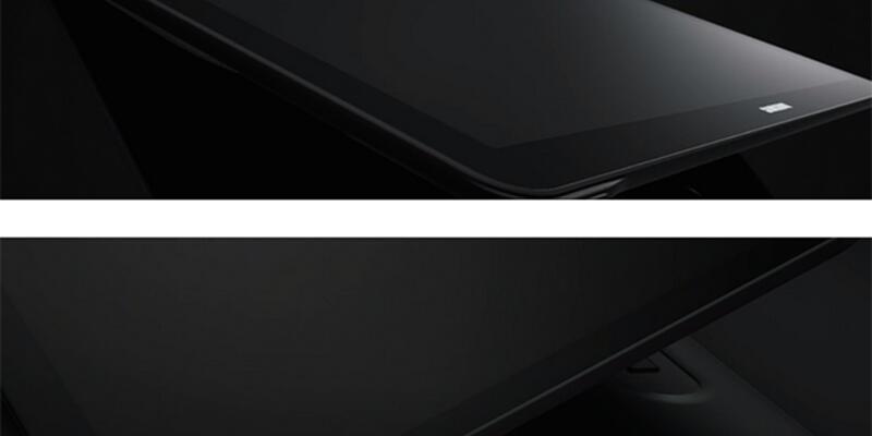 Samsung'dan dev bir tablet