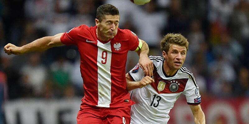 Euro 2016 elemeleri D, F ve I gruplarında toplu sonuçlar