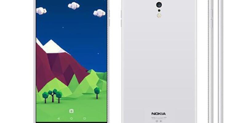 Android destekli Nokia: Nokia C1
