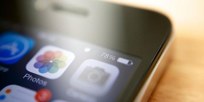 Apple yeni bir pil patenti aldı!