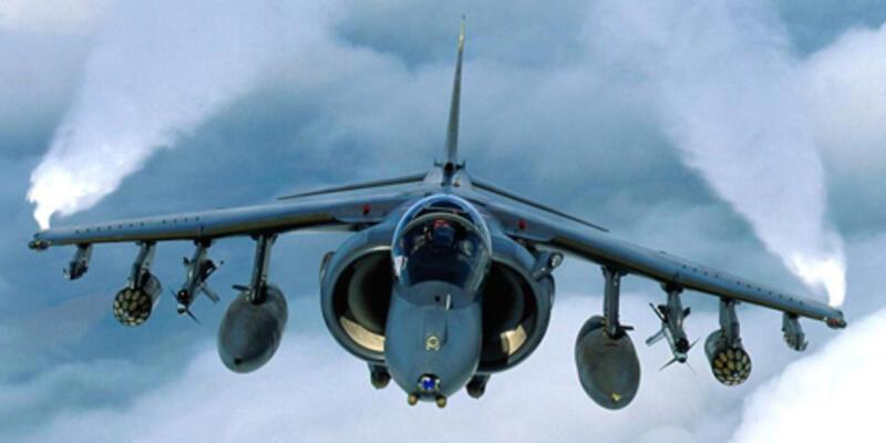 İngiltere Suriye'de hava saldırılarına katılacak
