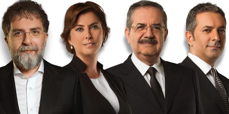 CNN TÜRK'ün tartışma programları başlıyor!