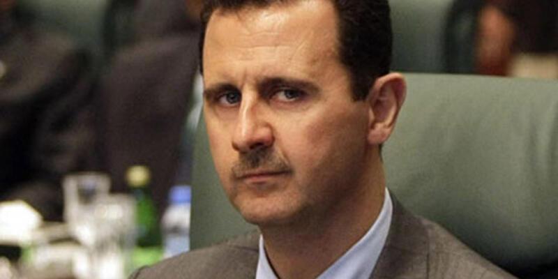 Esad'ın elindeki son petrol sahası IŞİD'in eline geçti