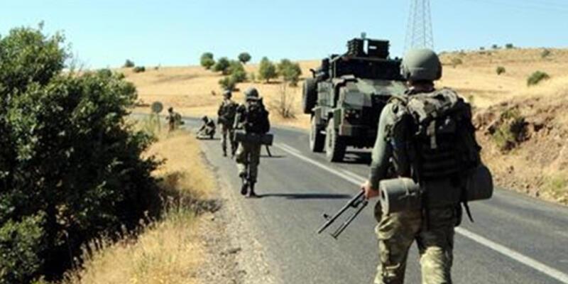 Tunceli'de bomba düzeneği ele geçirildi