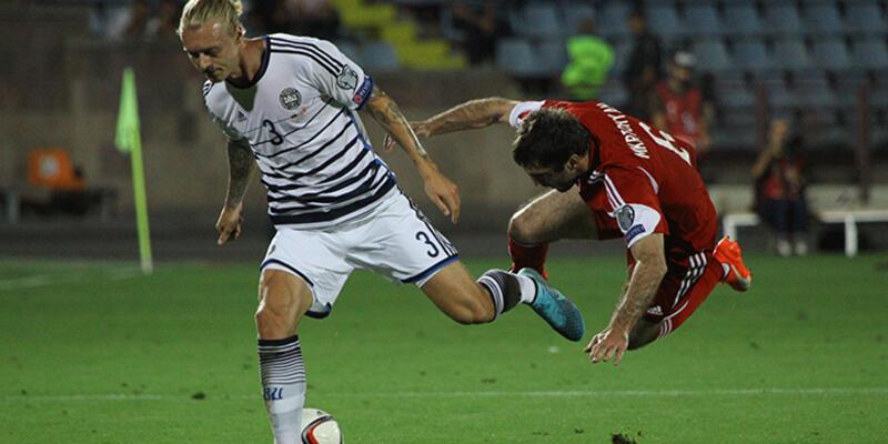 Kjaer PSG'ye gideceği iddialarına yanıt verdi