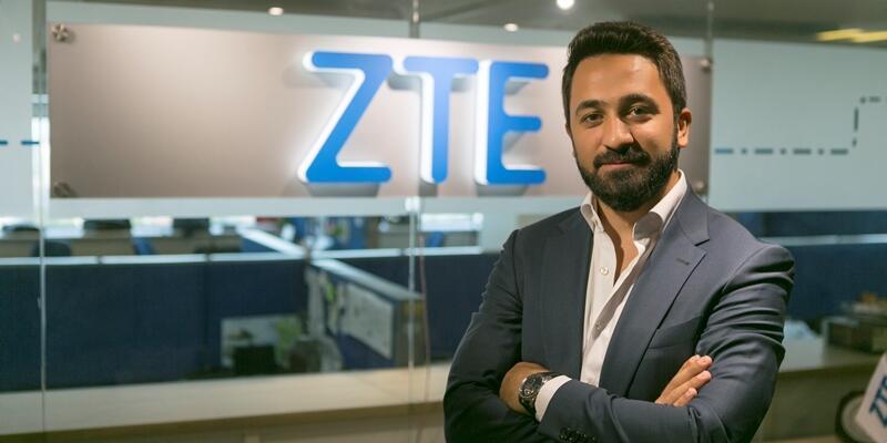 ZTE Türkiye'de fabrika açıyor