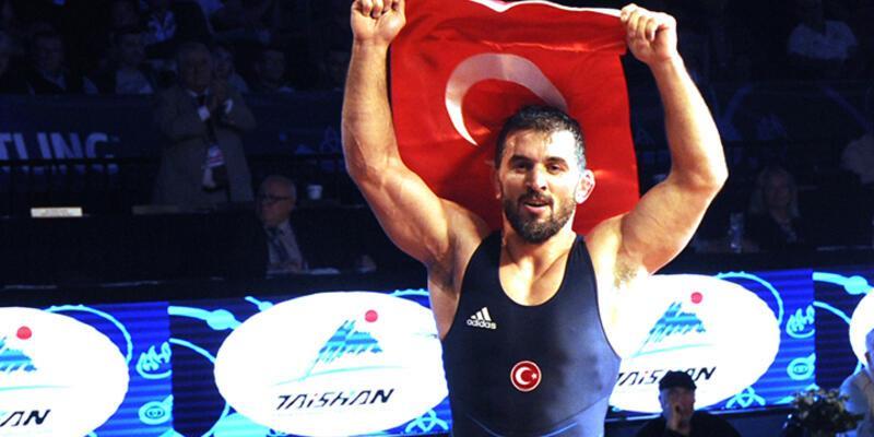 Selçuk Çebi 3. kez dünya şampiyonu