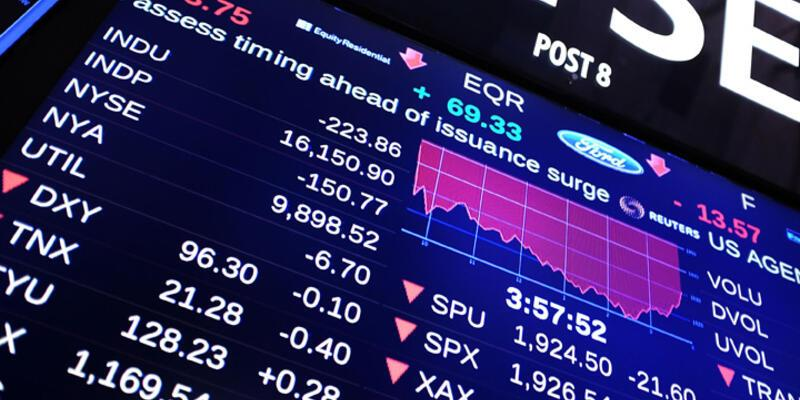 Küresel piyasalar Fed tutanaklarını bekliyor