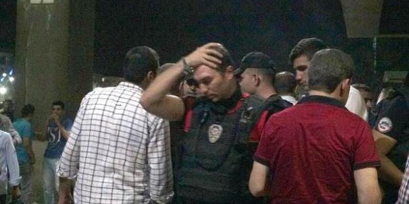 Terör örgütü PKK Tunceli'de yine saldırdı: 1 şehit